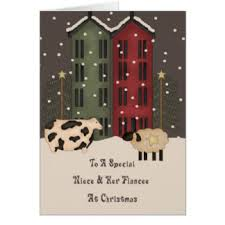 sheep christmas cards u0026 invitations zazzle co uk