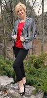 best 25 striped blazer ideas on pinterest striped blazer