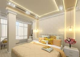 eclairage chambre a coucher led idées d éclairage indirect mural dans les intérieurs modernes
