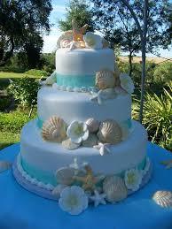 best 25 beach themed wedding cakes ideas on pinterest beach