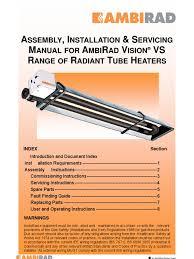 tuburi radiante ambirad vs carte tehnica ac power plugs and