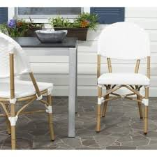 wicker dining room u0026 kitchen chairs shop the best deals for dec