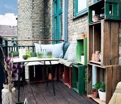 balkon bank 10x bank inspiratie op balkon homease