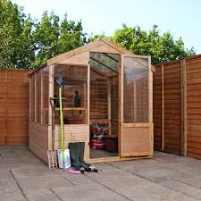 6ft X 8ft Greenhouse Greenhouses U2013 Next Day Delivery Greenhouses
