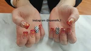 spa nails home facebook