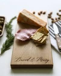 personalized cheese board personalized cheese board wedding gift anniversary custom name