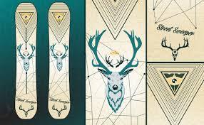 snowboard design burton 2015 backyard collection snowboard design contest