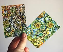 best 25 artist trading cards ideas on diy trading