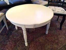 round white wood coffee table chic round white coffee tables white round coffee tables houzz