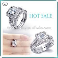 ring models for wedding best sell new model wedding ring sets silver wedding ring buy