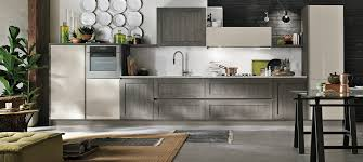 Cucine Emmezeta by Stosa Cucine Torino Wooden Fitted Kitchen Allegra Alev Stosa