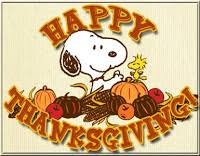 snoopy thanksgiving wallpapers thanksgiving pictures