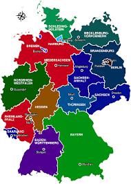 größte stadt deutschlands fläche deutschland länder infos über die länder und liste der bundesländer