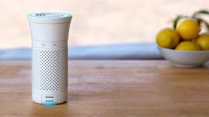 wynd the smartest air purifier for your personal space by wynd
