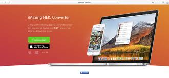 how to convert heif images to jpegs with imazing heic converter