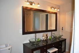 bathroom mirror ideas diy exclusive bathroom mirror ideas bathroom ideas