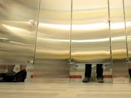 bathroom gap fl united states bathroom stall door has big gap not