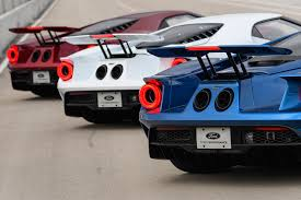 ford supercar interior 2017 ford gt reviews and rating motor trend