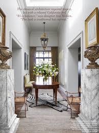 William Hodgins Interiors by Splendid Sass Ann Holden Design In Santa Barbara