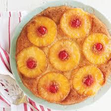 pineapple upside down cake pan nordic ware