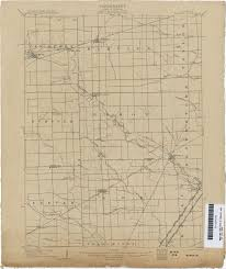 historical topographic maps perry castaneda map collection ut michigan historical topographic maps