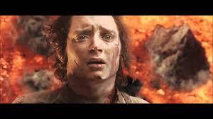 Frodo Meme - it s over it s done youtube