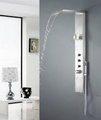 Bathroom Shower Panels Lovely Bathroom Shower Panel Gallery Bathroom With Bathtub Ideas