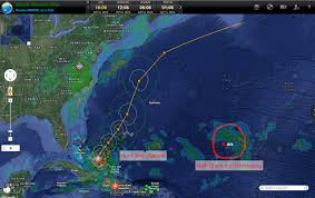 Mexico Hurricane Map by Pdc Weather Wall Tropical Cyclone Activity Report U0026 8211