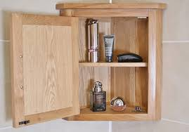 Cherry Bathroom Wall Cabinet Wood Bathroom Wall Cabinets Oak Cherry Teak Pine Inside Stylish