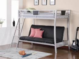Bunk Bed With Sofa Bed Underneath 10 Trendy Bunk Bed Couch Designs