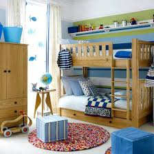 home interiors usa catalog boys bed ideas boys bedroom with pine bunk beds and striped feature