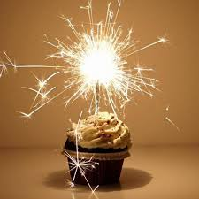 sparkler candles mini cake sparkler candles party shop emporium