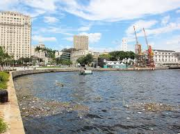 Rio Olympic Venues Now Distance Swimmer Lynne Cox Warns Of Rio U0027s U0027severely Polluted