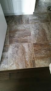 Home Dynamix Vinyl Floor Tiles by Duraceramic Luxury Vinyl Tile In The Roman Elegance Re 35