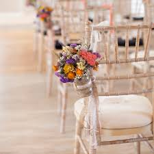 aisle decorations the wedding jar diy weddings aisle decorations