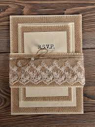 burlap wedding invitations wedding invitations 2014 trend burlap invitations arabia weddings