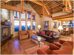 open floor plan log homes small open floor plan kitchen living room a guide on log home