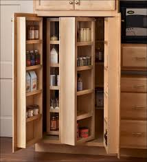 kitchen larder cupboard free standing wood cabinets cheap
