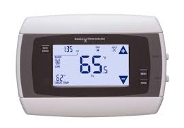 radio thermostat company of america ct30 installation and