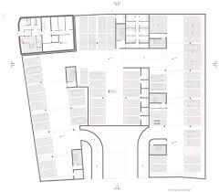 Modern Berm House Plans Rzuty Km Kondygn Underground Garage With