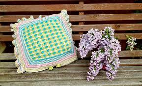 original crochet patterns