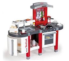 cuisine jouet tefal smoby tefal cuisine chef amazon fr jeux et jouets