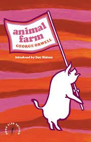 animal farm by george orwell penguin books australia