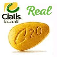 how to identify real cialis