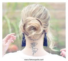 small designs back neck 9