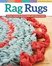 Easy Crochet Oval Rug Pattern Free Easy Crochet Rug Patterns Crocheted Oval Rug On Etsy A