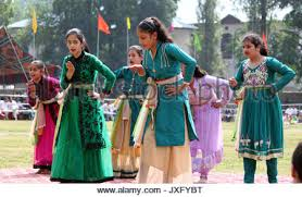 the 71th independence day was celebrated with traditional fervor