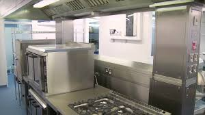 Commercial Kitchen Ventilation Design by Commercial Kitchen Installation To Latest Standards Youtube