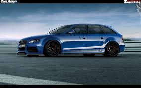 audi rs4 avant 2011 by cypodesign on deviantart