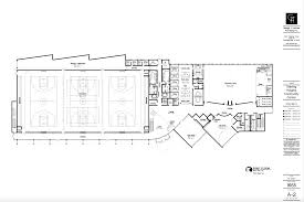 Community Center Floor Plans by Community Center Sterling Heights Mi Official Website